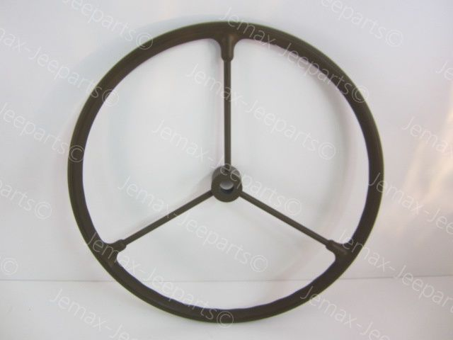 Willys MB A Wheel