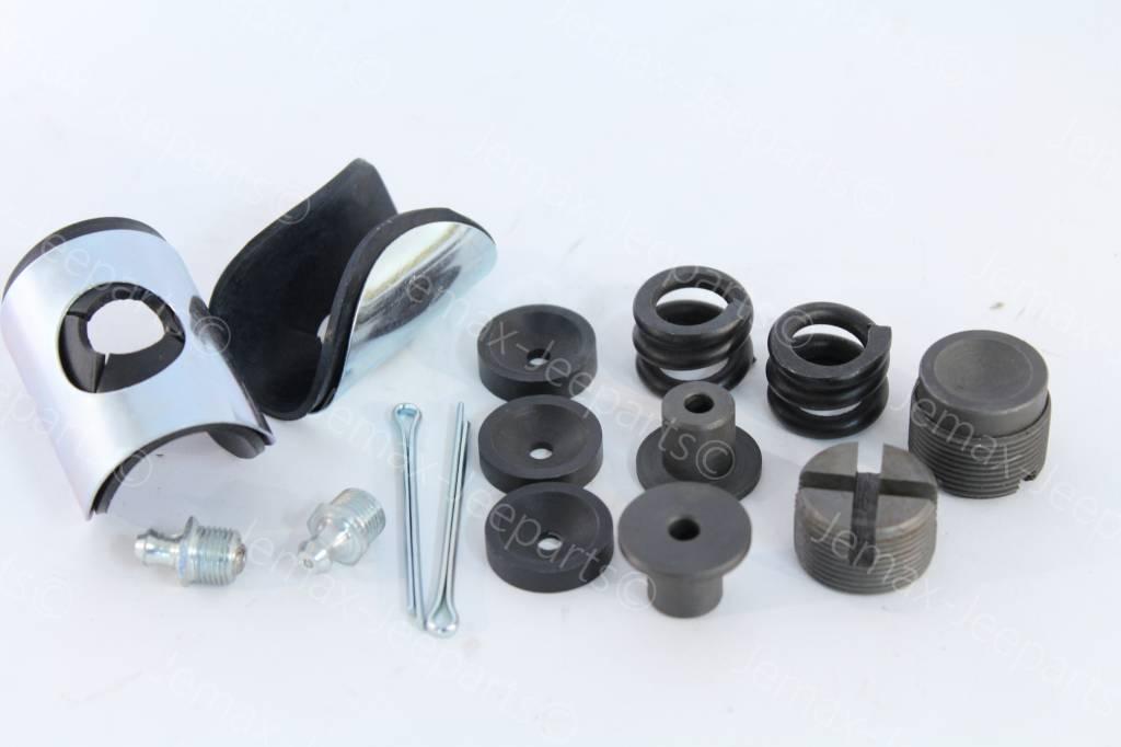 Seal Tested Automotive Parts Revisie set Stuurstang