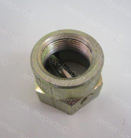 Willys MB AC Nut