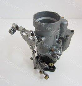 Willys MB Carter Carburator