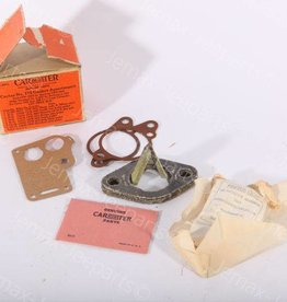 Willys MB Packing Set