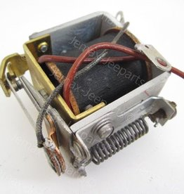 Willys MB D -Coil 6 volt