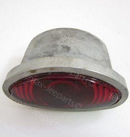 Willys MB C stop-tail lamp