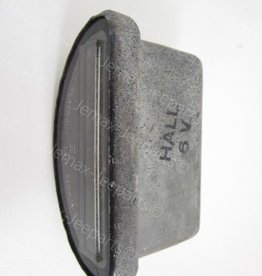 Willys MB D tail lamp