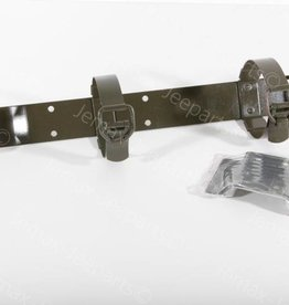 Willys MB Fireguard Bracket