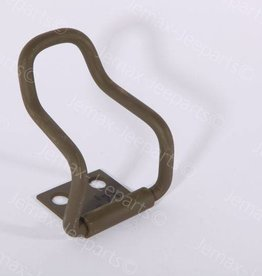 Willys MB Axe Bracket