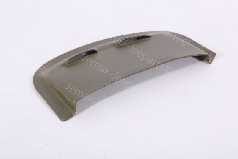 Willys MB Bracket Axe