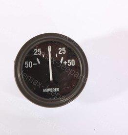 Willys MB E Amperemeter