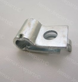 Willys MB Clamp Brake