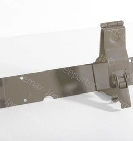 Willys MB Grease Gun Bracket