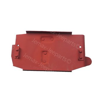 Willys MB Battery Tray MB