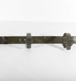 Willys MB Decontamination Bracket