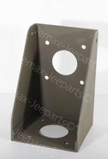 Seal Tested Automotive Parts MP 50 Antenna Bracket