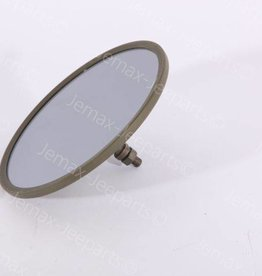 Seal Tested Automotive Parts Mirror GPW