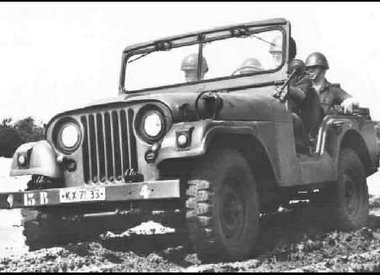 M38A1/Nekaf
