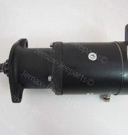 Willys MB G Cranking Motor assembly 6v