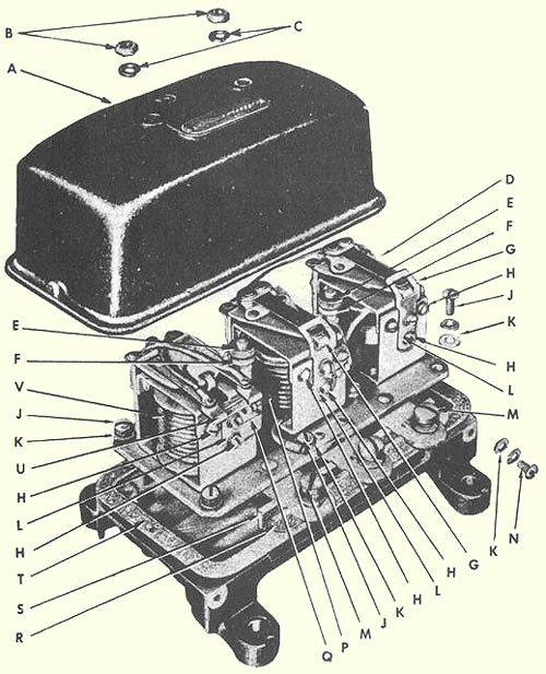 07 Generator Regulator