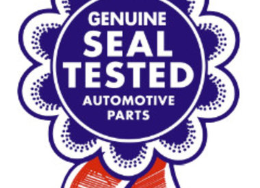 Seal Tested Automotive Parts
