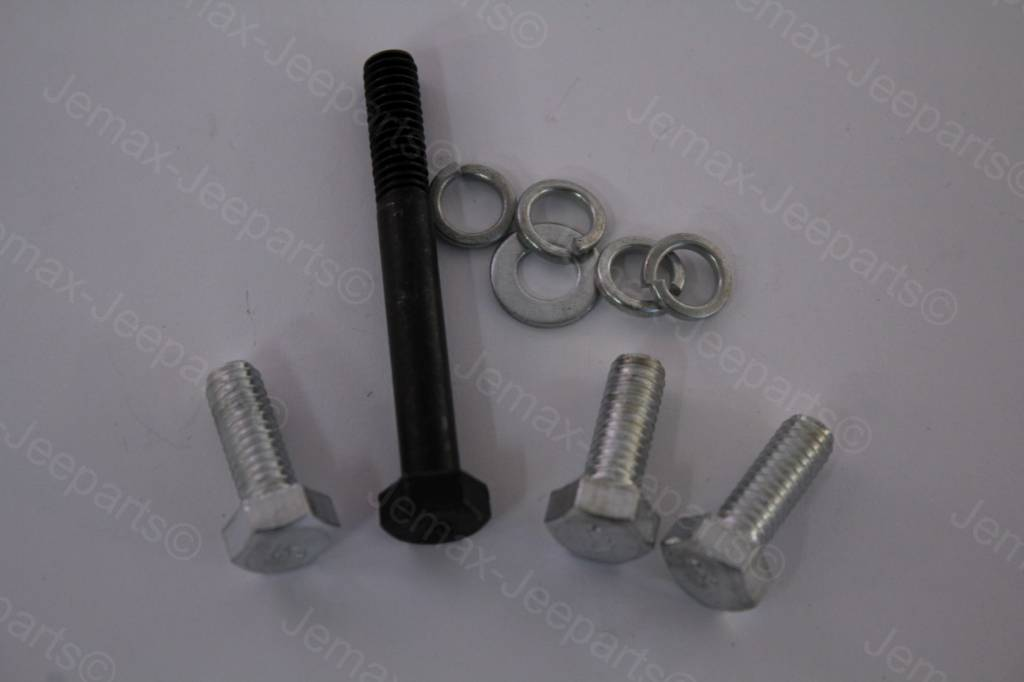 Ford GPW Ford Waterpump bolt set