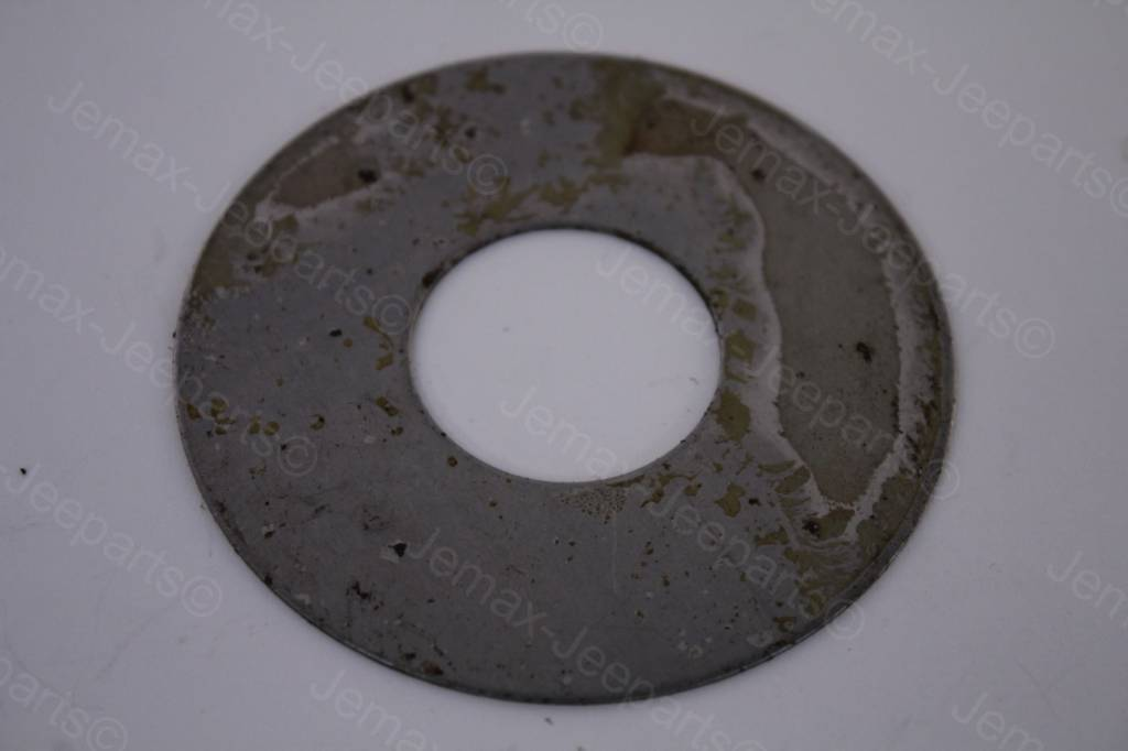Willys MB Drive Pinion Slinger