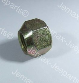 M38A1/Nekaf M38 Wheel Nut Left