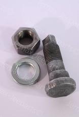 Willys MB B Pin