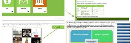 Créer des modules en ligne pour n'importe quel contenu