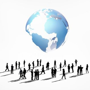 Interculturele communicatie voor kaderpersoneel NL-EN
