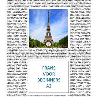 Frans voor beginners NL-FR (ERK-A2)