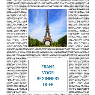 French for beginners TR-FR (CEF-A1+A2)