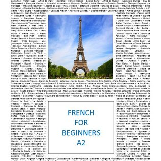 French for beginners EN-FR (CEF-A2)