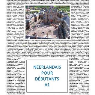 Néerlandais pour débutants FR-NL (CECRL-A1)