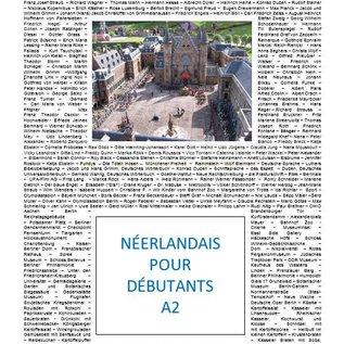 Néerlandais pour débutants FR-NL (CECRL-A2)