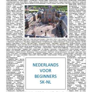 Holandčina pre začiatočníkov SK-NL (ERK-A1+A2)