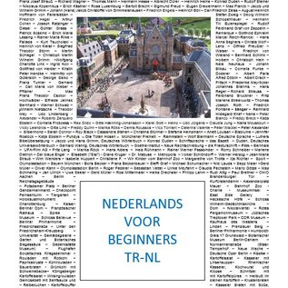 Nederlands voor beginners TR-NL (ERK-A1+A2