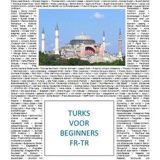Turc pour Débutants FR-TR (CECRL-A1+A2)