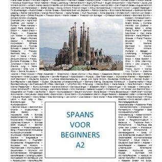 Spaans voor beginners NL-ES (ERK-A2)