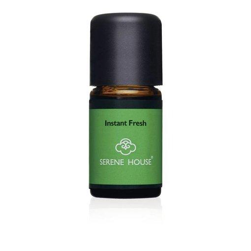 Instant Fresh - huile essentielle naturellele