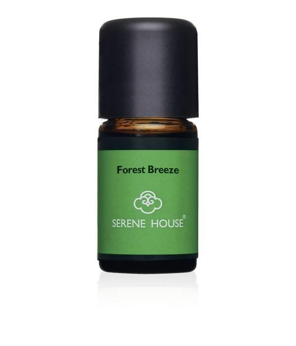 Forest Breeze - natürliches ätherisches Öl