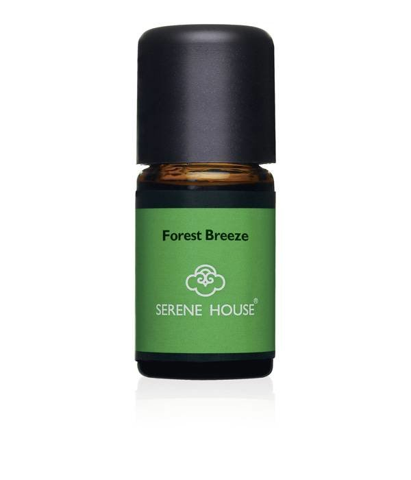 Forest Breeze - natural essential oil