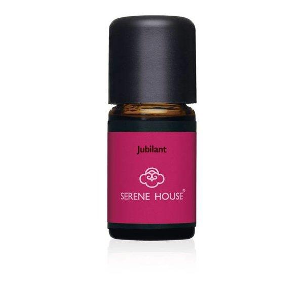 Jubilant - natürliches ätherisches Öl