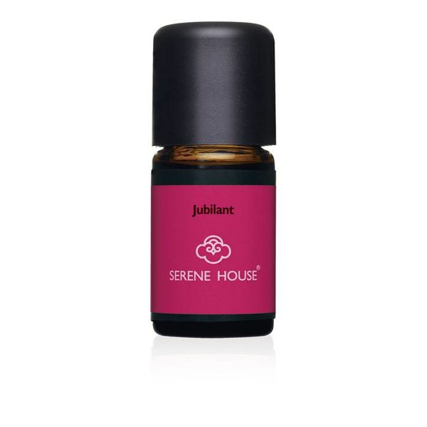 Jubilant - natural essential oil