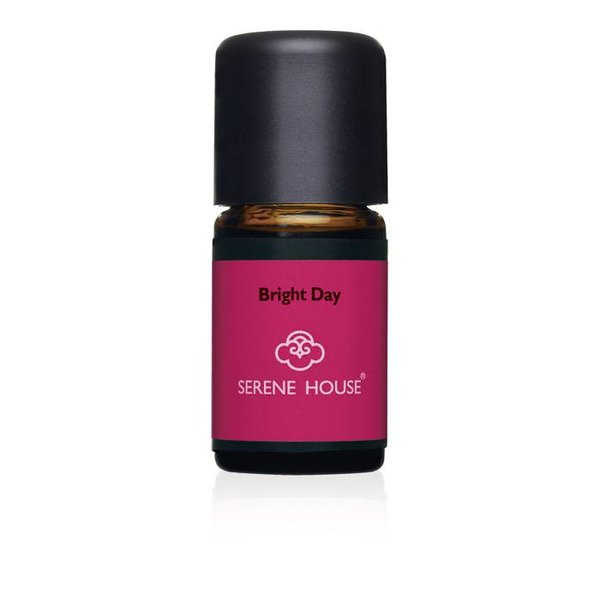 Bright Day - natural essential oil