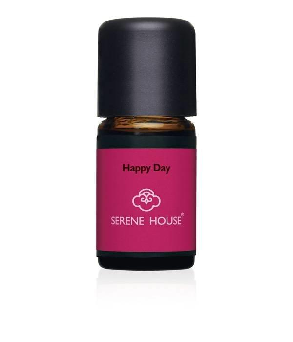 Happy Day - huile essentielle naturelle