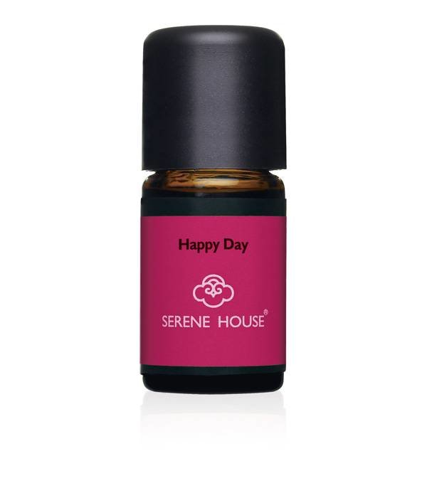 Happy Day - natural essential oil