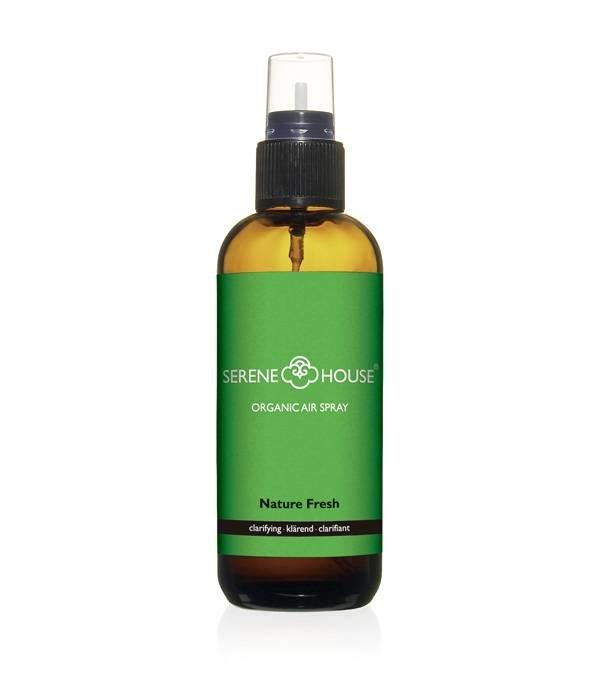 Nature Fresh - natürliches Raumspray