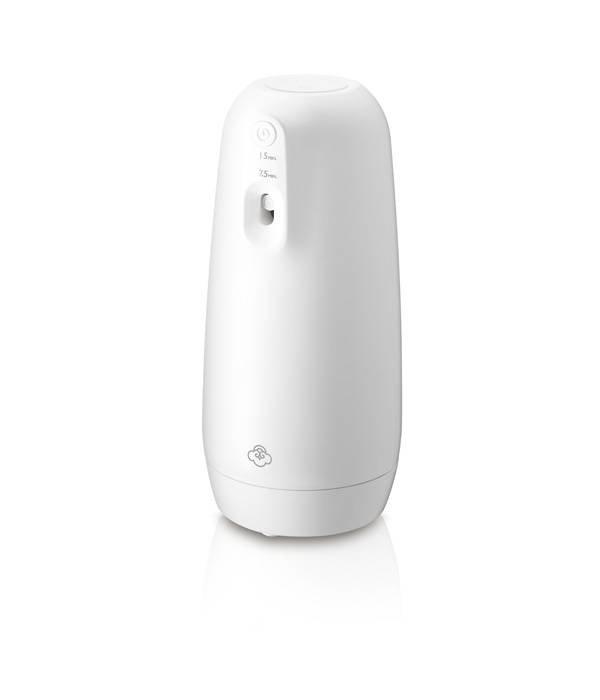 Dew - automatic scent diffuser