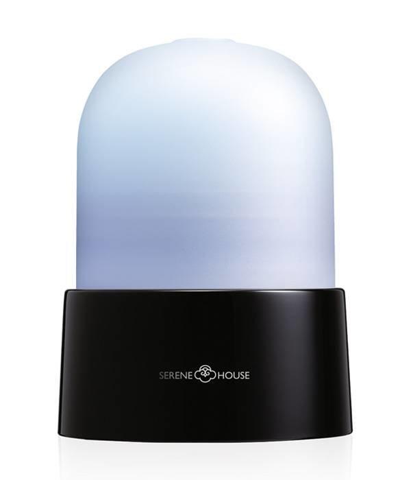 Lantern - Scentilizer® - Diffuseur à ultrason