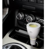 Jazz - scent diffuser system for the car