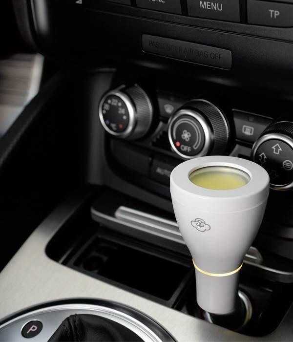 Jazz - Diffuseur Serene Pod® pour la voiture